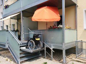 Balkon_Rollstuhllift